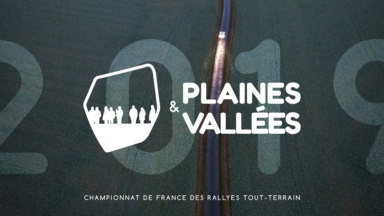 miniature teaser plaines et vallees 2019 championnat france rallye tt